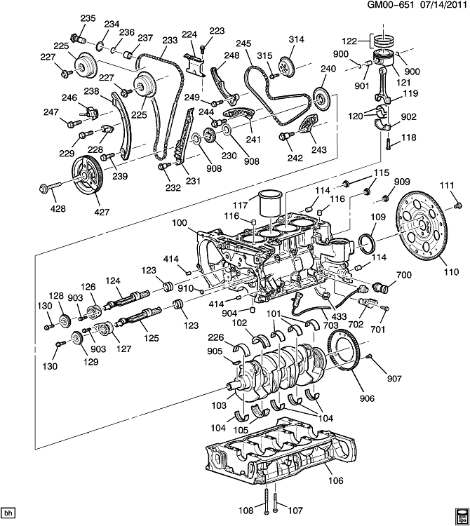 chevy aveo firing order diagram html