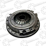 2.4L Performance Clutch by DDMWorks