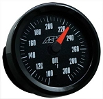 AEM Analog Oil/Water/Transmission Temperature Gauge