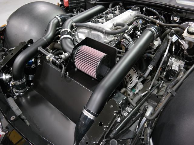 Ddmworks Rotrex Supercharger Kit For Solstice Sky 2 4l