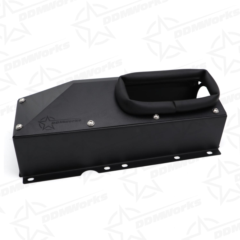 DDMWorks R56 2007+ PFB (Pressurized Filter Box) For MINI