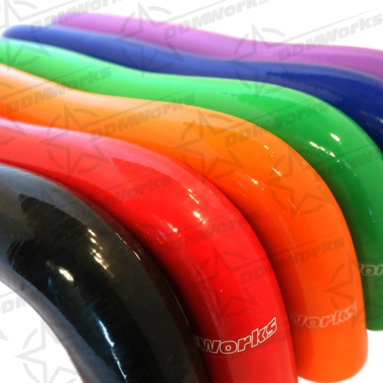 DDMWorks Silicone Coolant Hose Kit for Polaris Slingshot