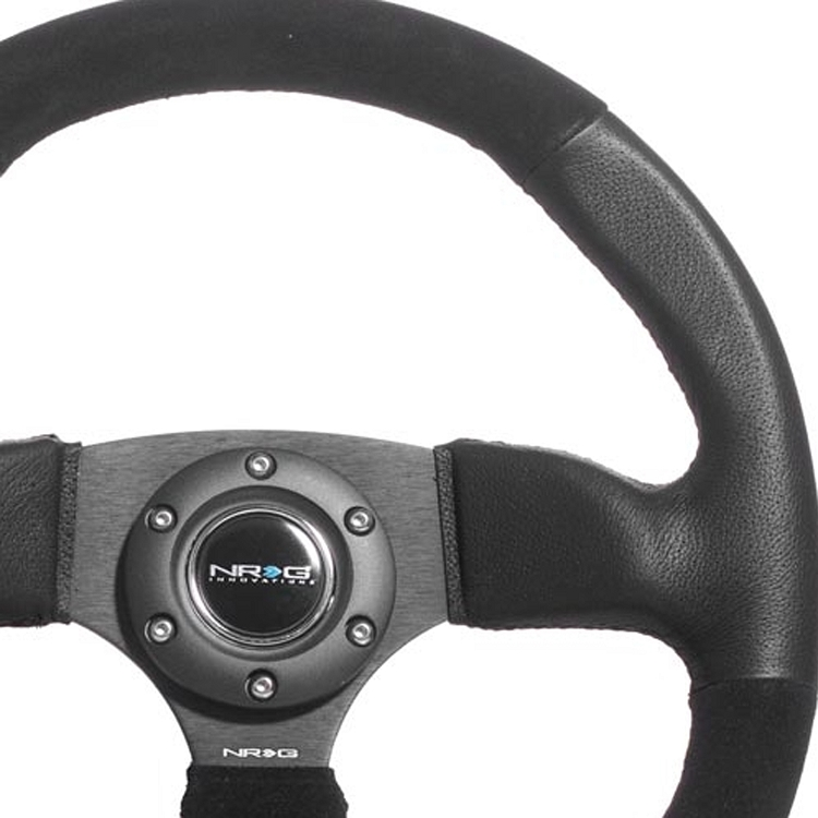 Steering Wheels and Accessories