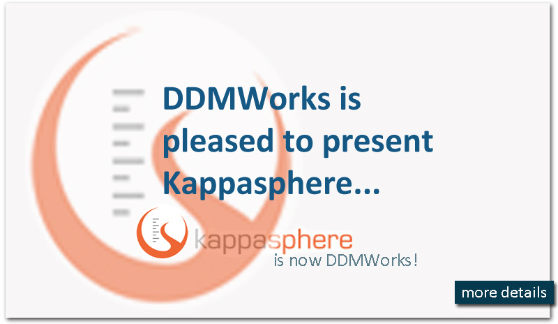 Kappashere is now DDMWorks!