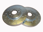 Sonic Performance Rotors by DDMWorks