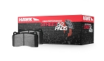 Slingshot Upgraded Hawk Brake Pads