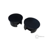 Kappa Rear Shock Adjuster Covers, Set of 2
