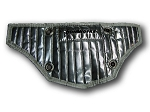 Header Heat Shield Blanket by DDMWorks
