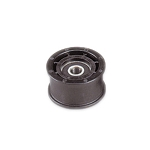 Front mount plate Idler Pulley for DDMWorks supercharger kits (for kits purchased before 2015)
