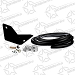DDMWorks Power Steering Relocation Kit for Solstice / Sky