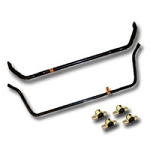 Solstice/Sky FE3 ZOk Sway Bar Package