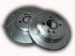 Solstice/Sky SP Performance Rotors