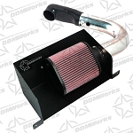 Cold Air Intake System for Polaris Slingshot by DDMWorks