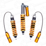 Polaris Slingshot Ohlins 3-way Coilover System by DDMWorks