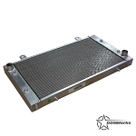 DDMWorks Performance Radiator for Polaris Slingshot
