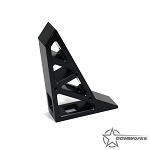 DDMWorks Ripper Windshield Mount for Polaris Slingshot