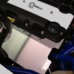 Chevy Sonic Turbo Heat Shield 1.4L by DDMWorks