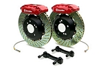 Sonic 4 Piston Brembo Brake Kit