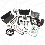 DDMWorks Stage 1 turbo kit for the Polaris Slingshot