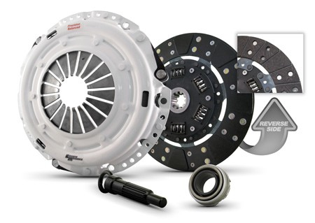 Sonic Stage 2.5 Clutch kit by Clutchmasters