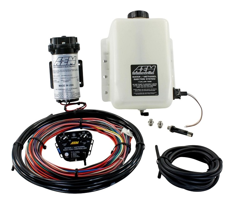 AEM Water injection Kit / 1 gallon container