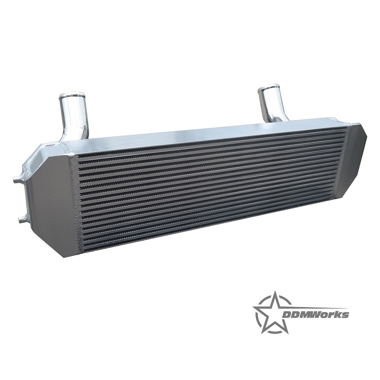 Solstice GXP and Sky Redline Street Intercooler Upgrade