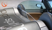 Kappa Shield Windscreen, Pontiac Solstice