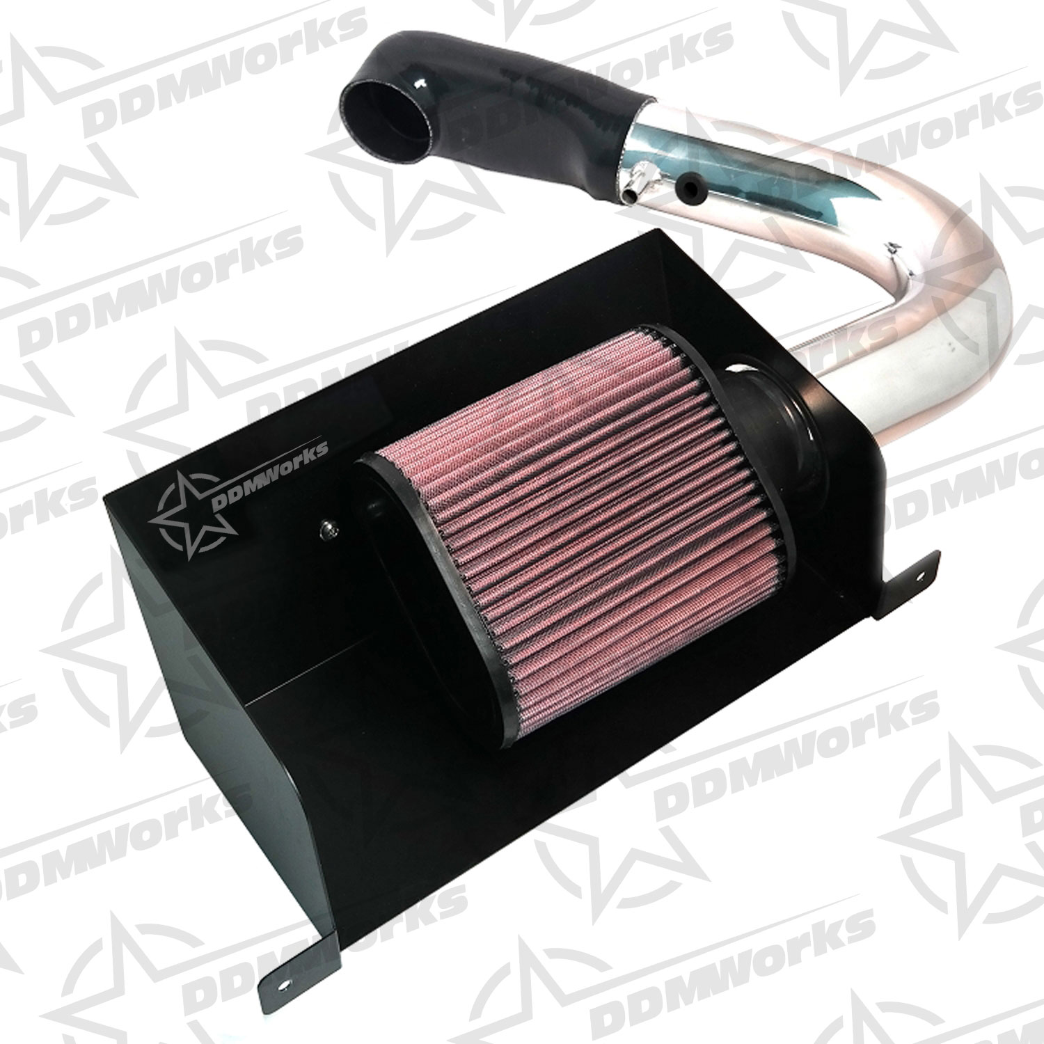 Cold Air Intakes and Accessories