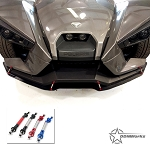 DDMWorks Front Splitter for Polaris Slingshot