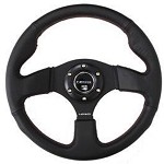 NRG Steering Wheel, Race Style