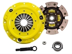 ACT Race Clutch kit (6 Pad Spring Centered) Mazda 2