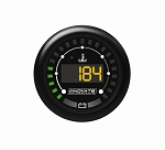 Innovate Dual Gauge Water Temp/Battery Gauge Kit