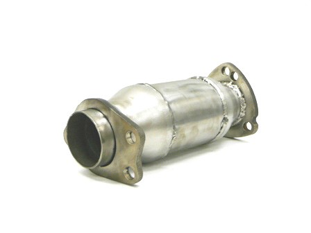 2.4L SOLO N/A High flow catalytic converter by Solo Performance