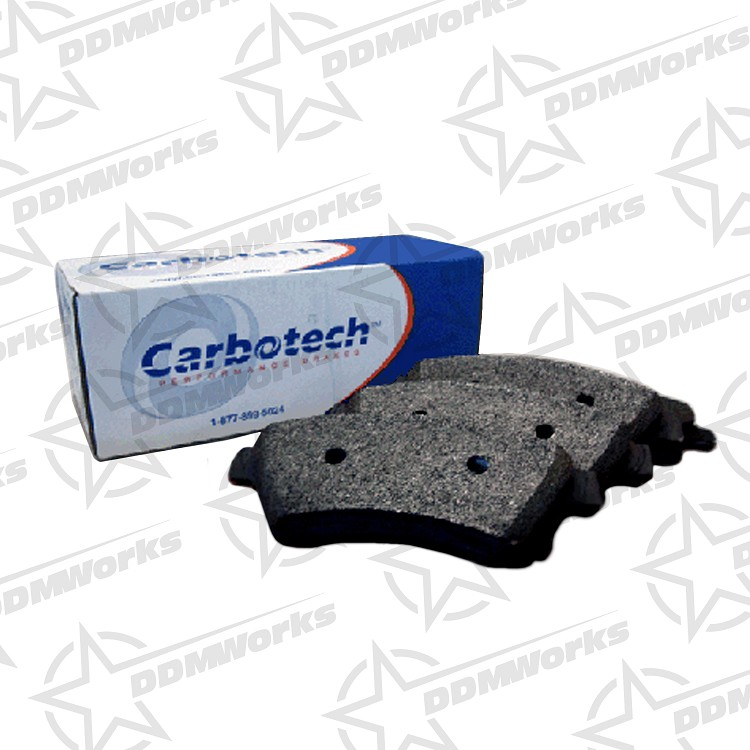 Sonic Carbotech 1521 Brake Pads