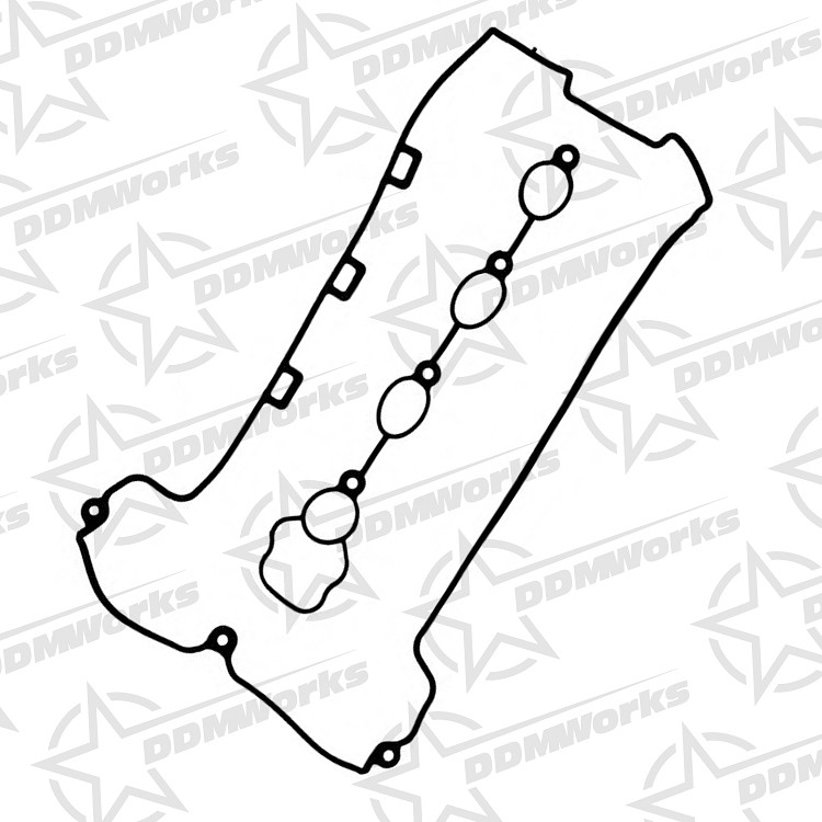 Valve cover gasket for 2.0L Ecotec