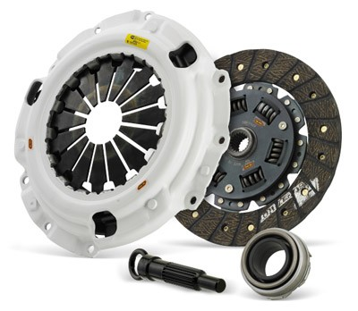 Sonic Stage 1 Clutch kit by Clutchmasters