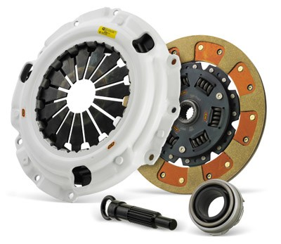 Sonic Stage 3 Clutch kit by Clutchmasters
