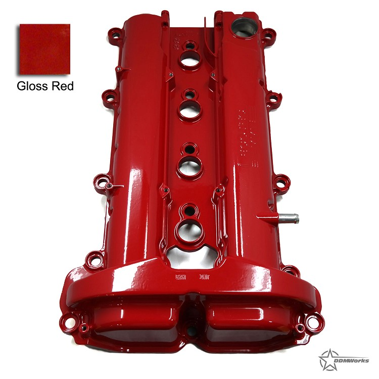 Valve Cover Powder Coating Service