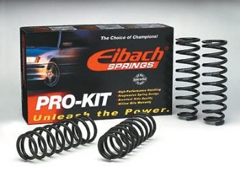 Eibach PRO-KIT for Chevy Sonic